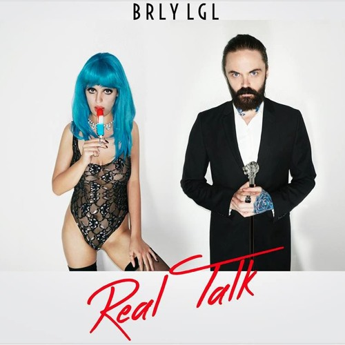 Your EDM Premiere: BRLY LGL - Real Talk