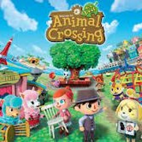 5AM (Rain) - Animal Crossing- New Leaf Music by nermal