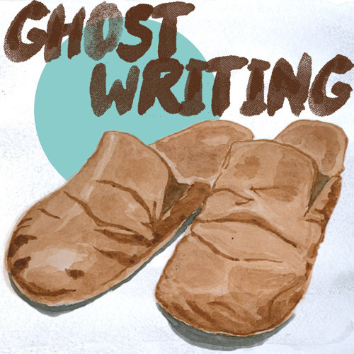 Ghostwriting (Cincinnati Contemporary Arts Center)