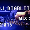 Arnulfo Jr Mix Oct Dj Diablito 2015