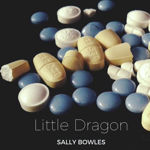 Little Dragon (RAW) prod. Bario