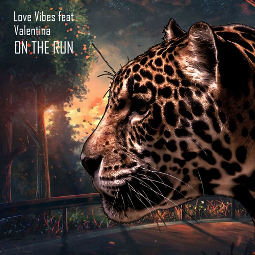 Love Vibes - Touch Me (Original Mix) Out 07 December!!!
