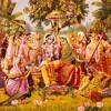 Intense Meaning of radha Krishna Pran More Bhajan Manjari Bhav Nitaipreshthji Nitai2323