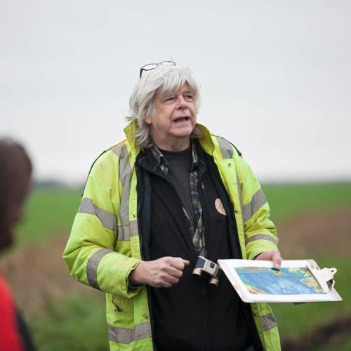 A Field of Wheat: Tom Lane