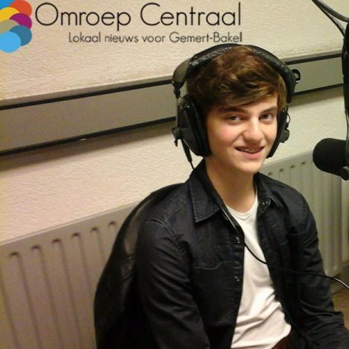 Interviews met Brian en Steven op Omroep Centraal (07-11-2015)