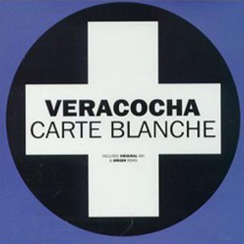 Veracocha - Carte blanche (Sandvik bros. 2010 remix)