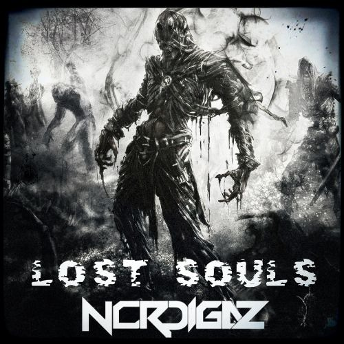 Nordigaz - Lost Souls (Original Mix)