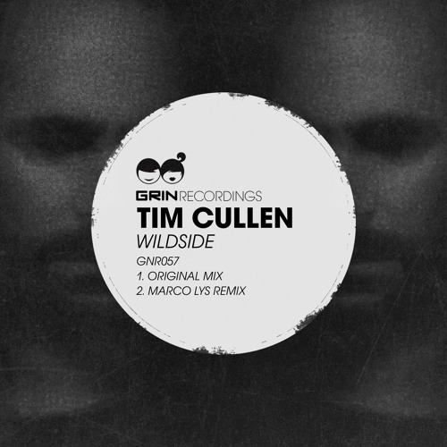 Tim Cullen - Wildside | *OUT NOW**