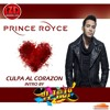 Prince Royce - Culpa Al Corazon - DJ T@TO-Simple Edit Intro 128 Bpm - LZD