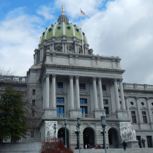 Smart Talk 11/17/15 A: Stand for Pennsylvanians campaign to end state budget stalemate