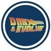 Back To The Future Podcast #12 (Dirtyabits Guest Mix)