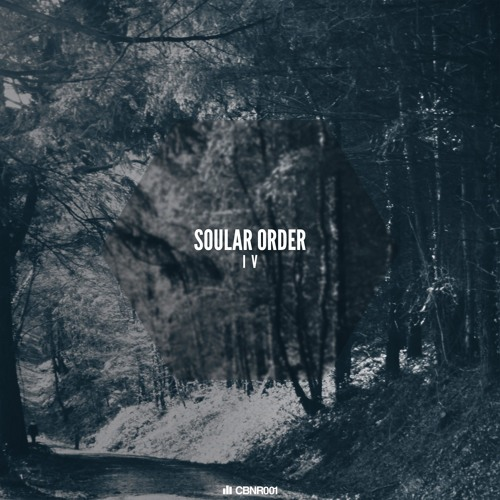 Soular Order - Before You Leave