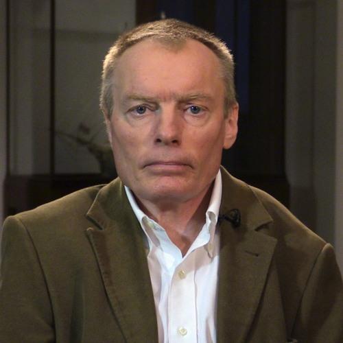 Magnus Norell - Islamistisk extremism kräver särskilda åtgärder
