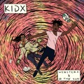 WebsterX and Q the Sun – KidX