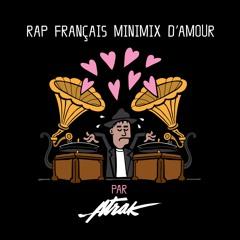 Rap Français Minimix D'Amour