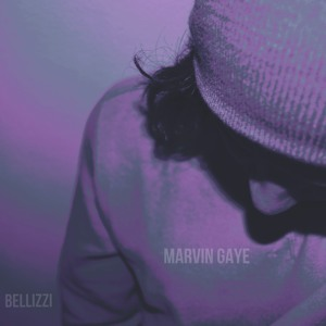 Marvin Gaye by Bellizzi