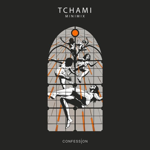 """""""WHAT TO EXPECT"""" MIX #1 BY TCHAMI"""