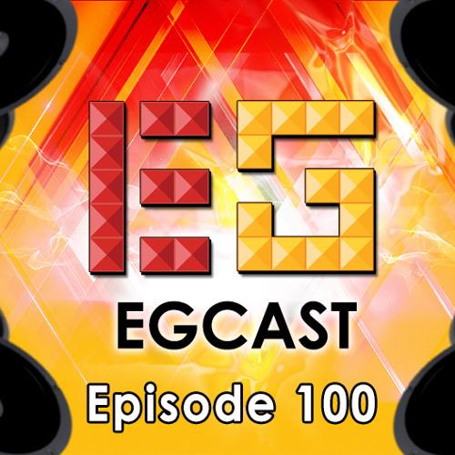EGCast: Episode 100 -حلقة خاصة: اسأل الفريق