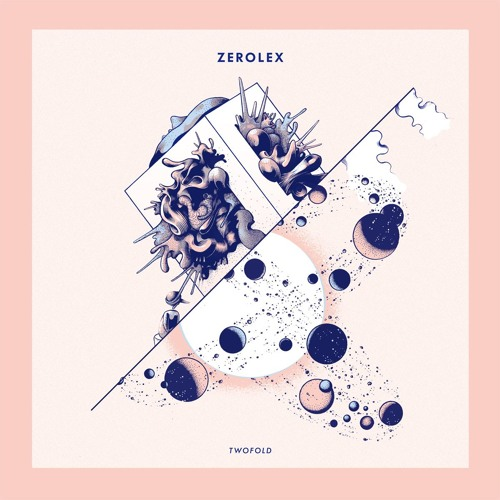 Zerolex - Twofold ( Single / Cascade Records )