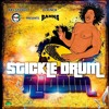 DEJOUR - READY [STICKLE DRUM RIDDIM]
