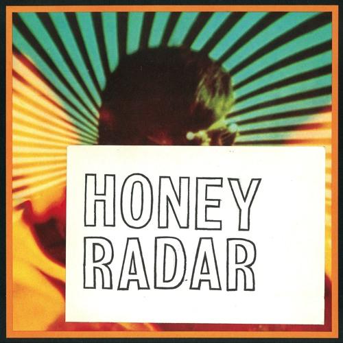 Honey Radar - Instant Replay Finger - 01 Milk Maid