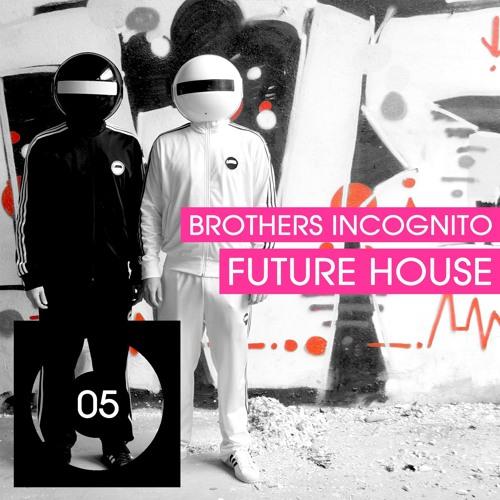 Brothers Incognito - Pressure (Original Mix)
