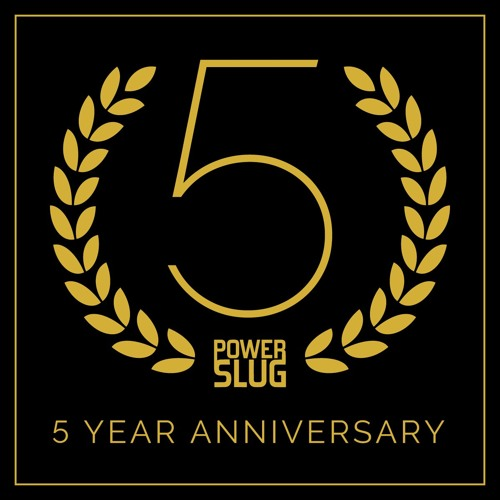 Good Room Podcast 016 - Powerslug DJs