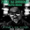 Felix Da Housecat - Silver Screen (Hiisak & Kom Remix)