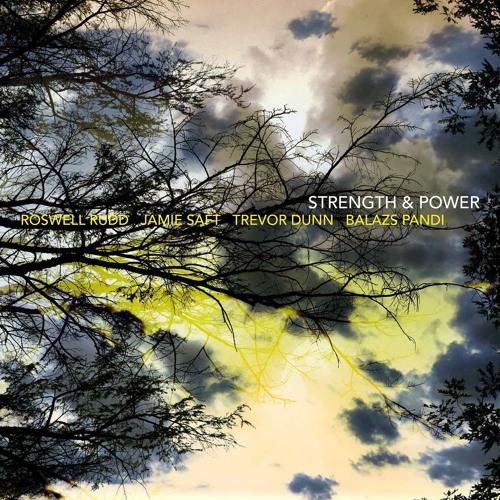"Roswell Rudd, Jamie Saft, Trevor Dunn, Balazs Pandi - Struttin For Jah Jah (from ""Strength&Power"")"