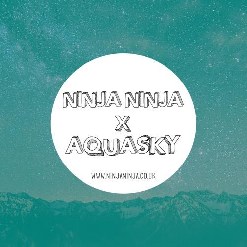 Ninja Ninja Guest Mix: Aquasky