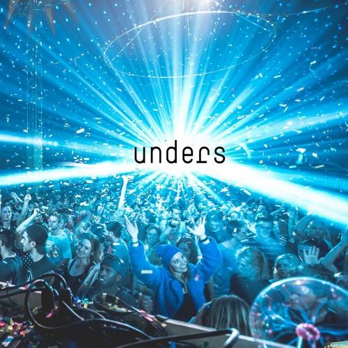 unders @ thuishaven ||  15 - 11 - 15