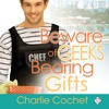 Audiobook Sample of Beware of Geeks Bearing Gifts