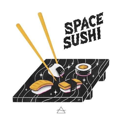Space Sushi