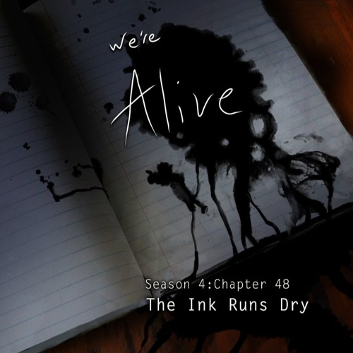 Chapter 48 - The Ink Runs Dry - The Series Finale.
