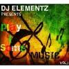 DJ ELEMENTZ (REGGAE MIX) VOL1