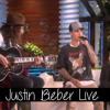 Sorry - Justin Bieber  LIVE on Ellen