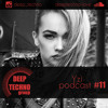 Yzi - Deep Techno Group podcast 11