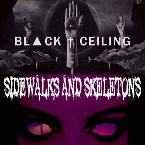 Great Blvck Ceiling X Sidewalks And Skeletons   Possession By SIDEWALKS AND  SKELETONS | Free Listening On SoundCloud