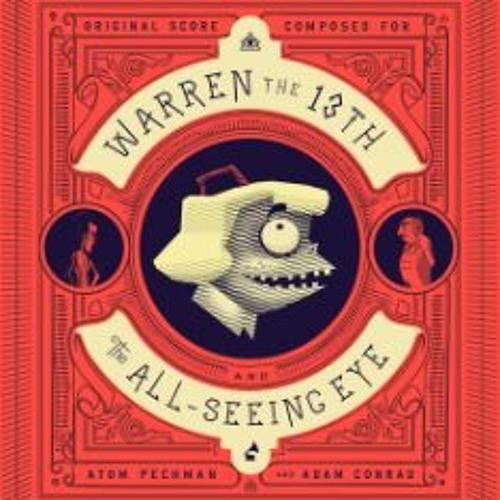 The All-Seeing Eye (Warren's Theme)