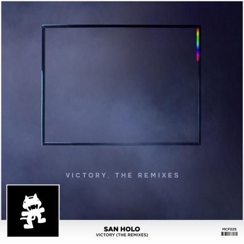 San Holo - Victory (Daktyl Remix)