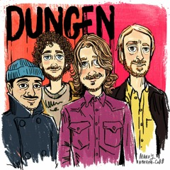 Dungen live on Sessions From The Box