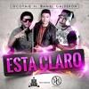Remix - --Esta Claro- DEMO - -Oco Yajé Ft Daniel Calderón - - ( By Dj J .Valencia Prod. )