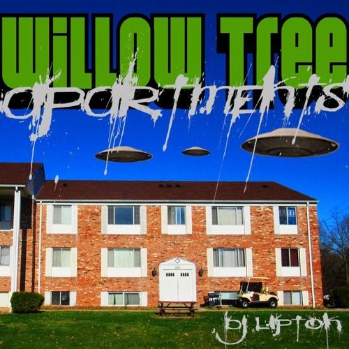 Willow Tree Apartments By Dj Lipton