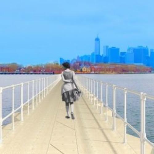 Spilling Over: New York in 2050