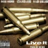 Joe Kirk ft Mainiack&Jwiley - Live It Prod MFMG