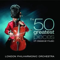 London Philharmonic Orchestra - Die Walküre (The Valkyrie), Act 3  Ride Of The Valkyries