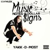 Yakk-D-Most ft. P-Coat - More Money No Problems [BayAreaCompass] @YakkDMost707