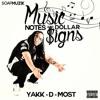 Yakk-D-Most - For My City [BayAreaCompass] @YakkDMost707