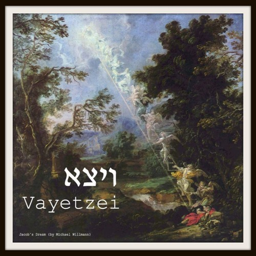 Bereishit- Vayetzei  ویتصه