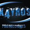 PROMO  NAVIDAD K4YROS PRODUCCIONES